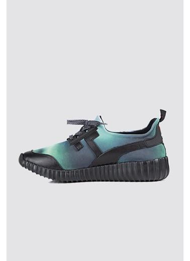 Tween Ayakkabı Yeşil